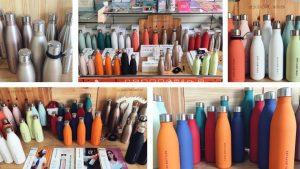 Botellas reutilizables Cool Bottle